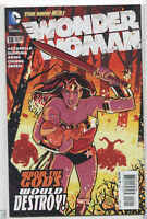 Wonder Woman #18 NM Whom The Gods Would Destroy  The New 52  DC Comics CBX6B