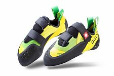 OCUN Oxi S - a Bouldering Shoe for Performance and Competition Climbing 8 5 UK
