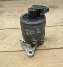 PEUGEOT 206 GTI 2.0 16V PETROL EGR VALVE 5 PIN PLUG 970907591A   FROM 2001 YEAR