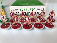 Subbuteo HW HP Team Boston Minutemen Ref 262
