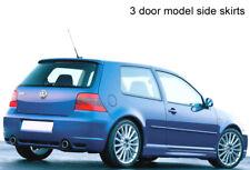 VW GOLF 4 BAS DE CAISSE STYLE R32