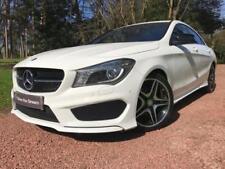 Mercedes-Benz CLA Petrol Cars