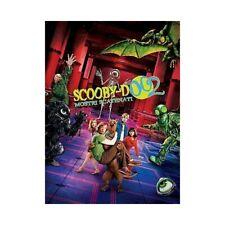 DVD SCOOBY DOO 2 MOSTRI SCATENATI
