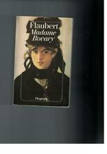 Gustave Flaubert - Madame Bovary - 1987