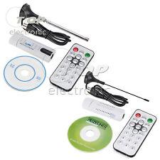 Usb 2.0 Digital Dvb-T/T2 Sdr+Dab+Fm Hdtv Tv Tuner Receiver Stick Hd