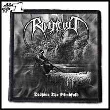 RAVENCULT --- Patch / Aufnäher --- Various Designs