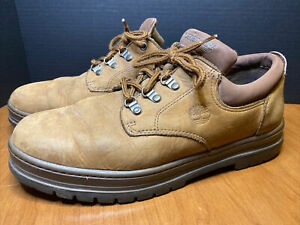 Timberland leather Oxford Men's Size 12m