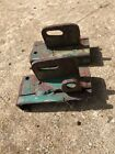 Willy's M38, 1952, G740 M38a1, M170, M151 Tailgate Chain Mounting Loop, Cj2a