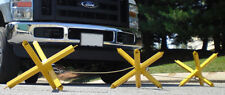 STAR SECURITY BARRIERS MOBILE TRAFFIC CONTROL Check point Car Truck Road Spike