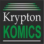 Krypton Comics Shop