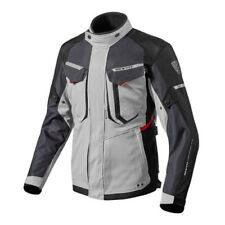 Blousons rouge Rev'it pour motocyclette Homme
