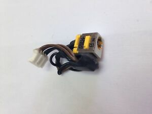 Connecteur alimentation pc portable ACER ASPIRE 5520 pièce détaché