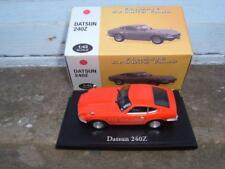 ATLAS CLASSIC SPORTS CARS 1/43 SCALE DATSUN 240Z (CHINA) WITH BOX
