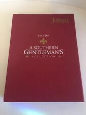 JULIENS AUCTIONS G.B. ESPY GENTLEMAN'S CATALOGS -  MARILYN MONROE!