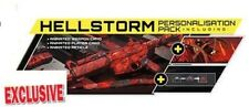 Call of Duty Infinite Warfare Hellstorm Camo pack. Works on Xbox One/PS4/STEAM
