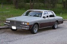 Coverking STORMPROOF Custom Car Cover 1983 -1986 B Body Sedan Pontiac, Chevrolet