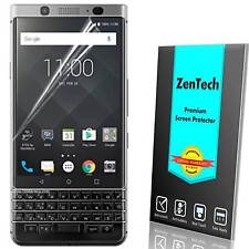 8X ZenTech® Ultra Clear Screen Protector Guard For BlackBerry Keyone / Mercury