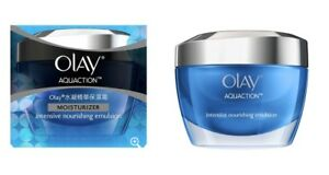 OLAY Aquaction Intensive Nourishing Emulsion 50g