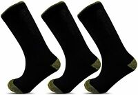 Pro Touch Balua UX Cushioned Knee High Compression Running Socks UK3-5.5 RRP £16