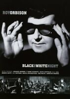 Roy Orbison - Black And White Night (NEW DVD)