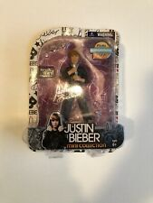"""JUSTIN BIEBER 5"""" Mini Collection Action Figure - PERFORMING"""