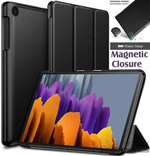 Shockproof Armour Smart Magnetic Leather Case Cover For Lenovo Tab M10 10.1 2020