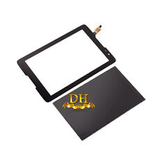 Touch Screen Digitizer + LCD Display For Lenovo IdeaTab A8-50 A5500 A5500F Glass