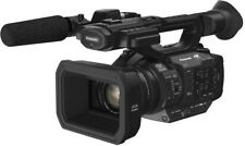 Panasonic 4k HC X1e Professional Camcorder Black