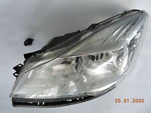 Scheinwerfer Hauptscheinwerfer Halogenscheinwerfer links Ford Kuga 1808348