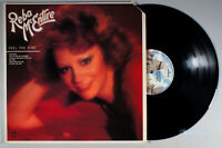 Reba McEntire - Feel the Fire (1980) Vinyl LP • You Lift Me Up to Heaven