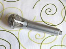 Old Sennheiser MD416 microphone
