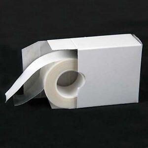 UK Medical Grade Fashion Tape Tit Boob Toupee Wig Tape 25mm x 5m roll
