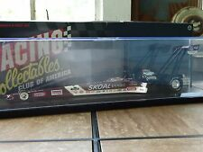Action 1995 Don Prudhomme Skoal Bandit Top Fuel Dragster 1:24 Scale The Snake
