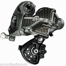NEW 2017 Campagnolo CHORUS Ultra Drive 11 speed Rear Derailleur Fit Record Super