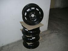 "N.4 cerchi in ferro per Volvo 850/960 6J x 15"" H2 ET43"