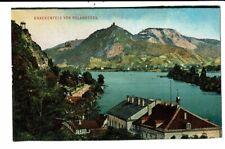 CPA-Carte Postale-Germany - Drachenfels vom Rolandseck-  VMD16902