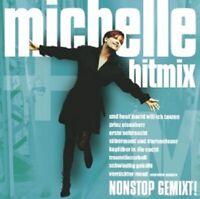 """MICHELLE """"DER MICHELLE HITMIX"""" CD NEUWARE!!!!!!!!!!!!!!"""