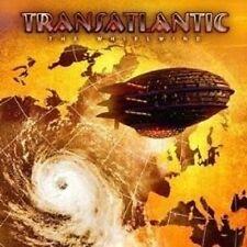 "TRANSATLANTIC ""THE WHIRLWIND"" 2 CD DIGIPACK NEU"