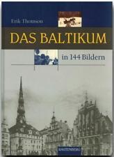 Das Baltikum in 144 Bildern von Erik Thomson (2002, Gebundene Ausgabe)