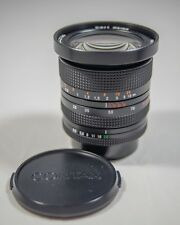 Carl Zeiss Vario-Sonnar 28-70mm f/3.5-4.5, Contax C/Y mount zoom lens