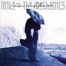 Living Years [Deluxe] by Mike + the Mechanics (CD, Apr-2014, 2 Discs,...