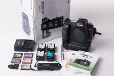 Canon EOS 5D Mark II with Grip and EXTRAS (5D Mk II) DSLR Camera Body