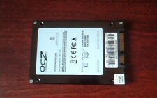 2.5 Hard Disk Drive OCZ Technology 60GB SSD SATA III Vertex VXT3-25SAT3-60G