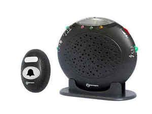 Amplicall 20 Wireless Doorbell & Telephone Ring Indicator