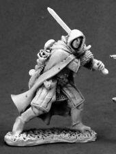 Reaper Miniatures Kieron, Ranger #03581 Dark Heaven Legends Unpainted Metal