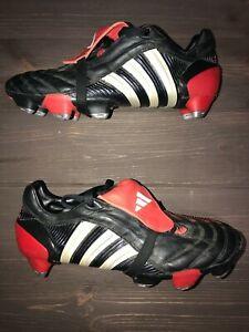 2004 Adidas Predator Pulse 2 TRX (Zidane, Beckham, Gerrard)