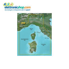 Garmin Veu451s Ligurian mare Corsica e Sardinia BlueChart 010-c0795-00