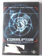 Corruptor...im Zeichen der Korruption...FSK 18...Neu..Mark Wahlberg