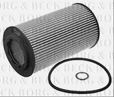 BFO4042 BORG & BECK OIL FILTER fits BMW 320d NEW O.E SPEC with 1 YEAR WARRANTY!