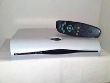 Amstrad DRX550 receptor de satélite Cielo Digi Caja-Puerto RS-232 - Doble SCART sockets